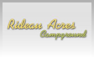 Rideau Acres Campground